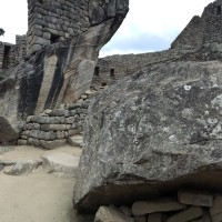 Machu Picchu — Famous Features